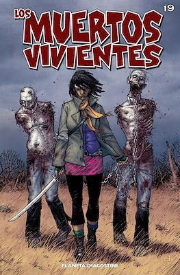 Los Muertos Vivientes (Digital) #19
