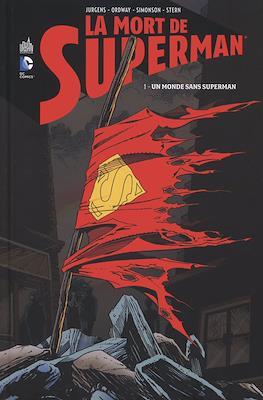 La mort de Superman (Cartonné) #1