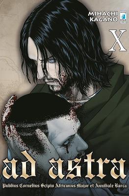 Ad Astra (Brossurato) #10