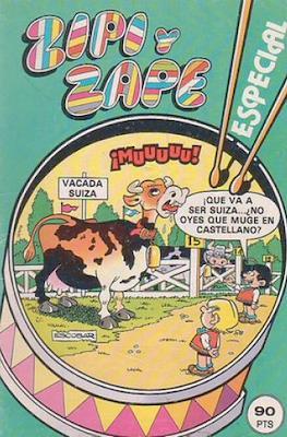 Zipi y Zape Especial / ZipiZape Especial (Grapa 76-100 pp) #94