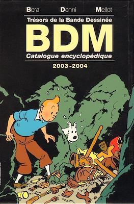 Trésors de la Bande Dessinée BDM : Catalogue encyclopédique (Rústica. 500-1200 pp) #14