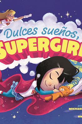 Dulces sueños, Supergirl (Cartoné 32 pp)