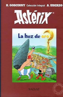 Astérix - Colección Integral (Cartoné, color) #11