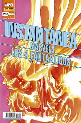 Instantánea Marvels (Grapa 32 pp) #2