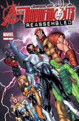Thunderbolts Vol. 1 / New Thunderbolts Vol. 1 / Dark Avengers Vol. 1 (Comic-Book) #82