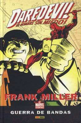 Daredevil de Frank Miller. Best of Marvel Essentials (Cartoné) #3