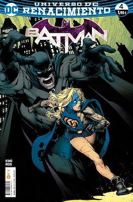 Batman: Nuevo Universo DC / Renacimiento (Grapa) #59/4