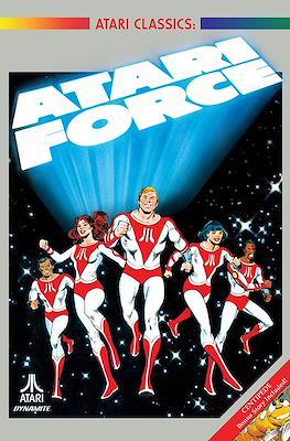 Atari Classics (Softcover) #2