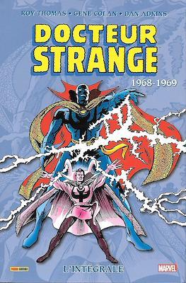 Docteur Strange: L'intégrale (Cartonné) #3
