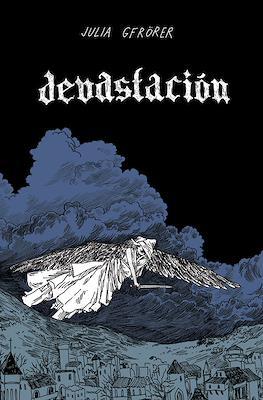 Devastación (Rústica 84 pp) #