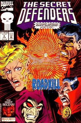 Secret Defenders Vol 1 (Comic-Book) #4