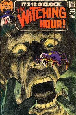 The Witching Hour Vol.1 (Grapa) #13
