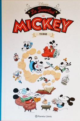 Clásicos Disney BD (Cartoné 48-80 pp) #4