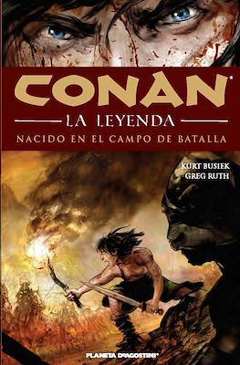 Conan. La Leyenda