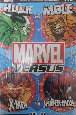 Marvel Versus (Rústica) #8