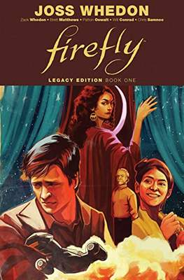 Firefly Legacy Edition