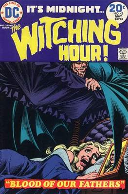 The Witching Hour Vol.1 (Grapa) #42