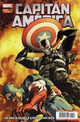 Capitán América Vol. 8 (2011-) #22