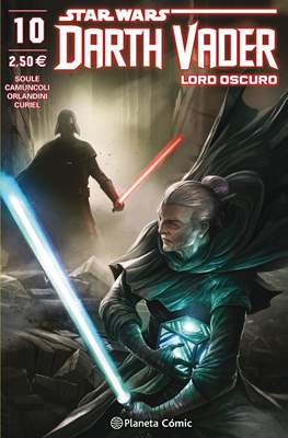 Star Wars: Darth Vader. Lord Oscuro (Grapa 40 pp) #10