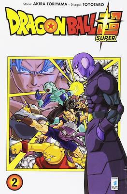 Dragon Ball Super (Cartonato) #2