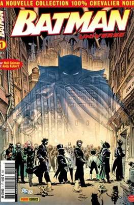 Batman Universe (Broché. 96 pp) #1