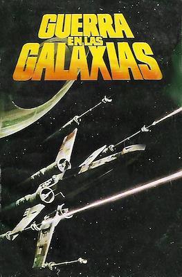Guerra en las galaxias