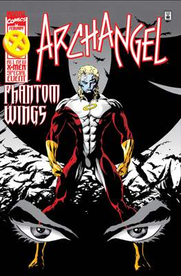 Archangel: Phantom Wings