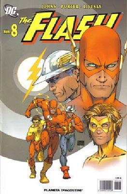 Flash (2005-2007) (Grapa, 24-48-72 pp) #8