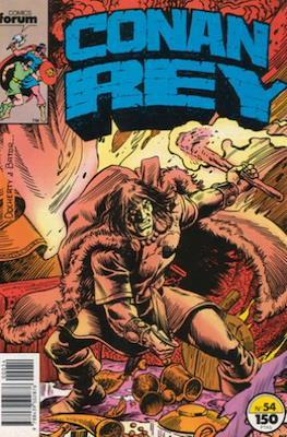 Conan Rey #54