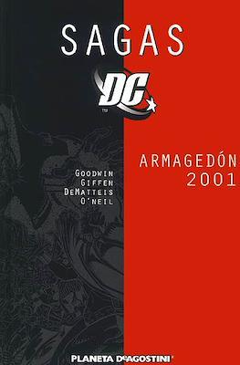 Colección Sagas DC (Cartoné 156-256 pp) #6
