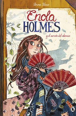 Enola Holmes #4