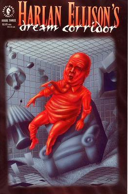 Harlan Ellison's Dream Corridor (Grapa) #3