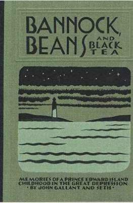Bannock, Beans, and Black Tea