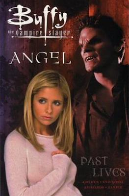 Buffy the Vampire Slayer (1998-2003) (TPB) #8