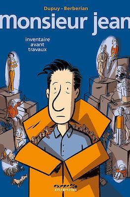Monsieur Jean - inventaire avant travaux