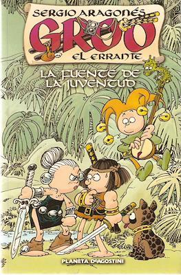 Groo el errante / Groo (1994-2008) #10
