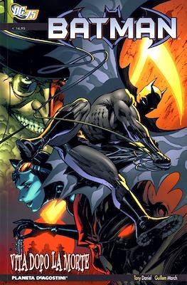 Batman: Vita dopo la morte
