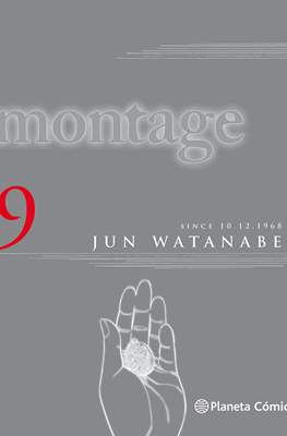 Montage (Rústica con sobrecubierta) #9