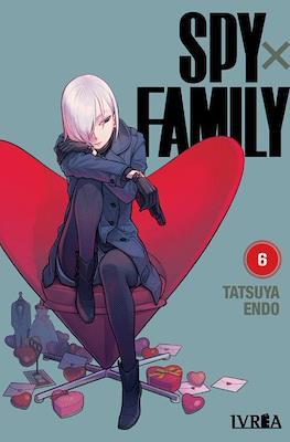 Spy × Family #6