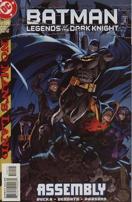 Batman: Legends of the Dark Knight Vol. 1 (1989-2007) (Comic Book) #120