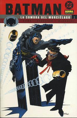 Batman. La sombra del murciélago (2004-2005) (Rústica 64-96 pp) #2