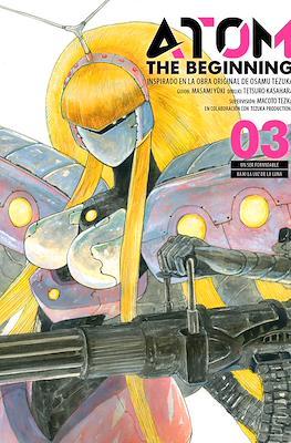 Atom: The Beginning (Rústica con sobrecubierta) #3