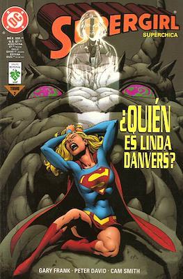 Supergirl (Rústica) #2