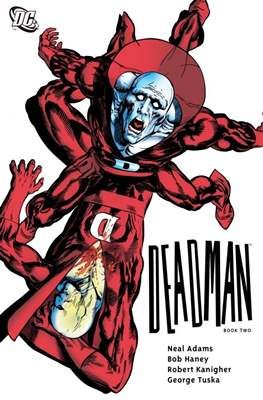 Deadman (2011 - 2014) (Softcover) #2