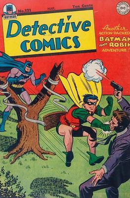 Detective Comics Vol. 1 (1937-2011; 2016-) (Comic Book) #121