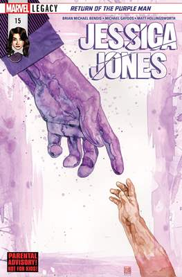 Jessica Jones (2016-...) (Digital) #15