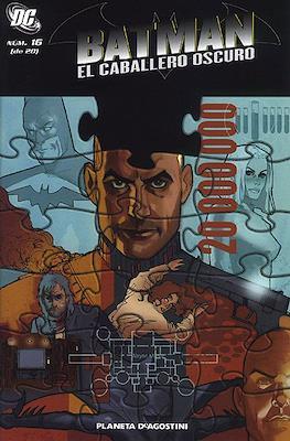 Batman el Caballero Oscuro (segundo coleccionable) (Rústica 192 pp) #16