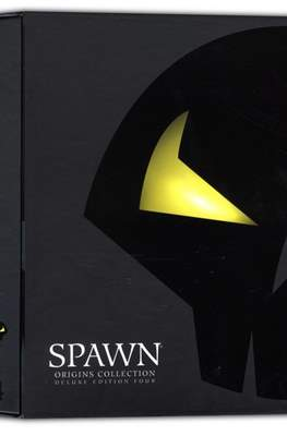 Spawn Origins Collection: Deluxe Edition (Hardcover 620-712 pp) #4