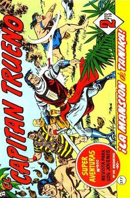 El Capitán Trueno (Grapa, 12 páginas (1991)) #377