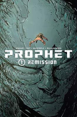 Prophet (Softcover) #1